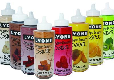 Designer Sauces