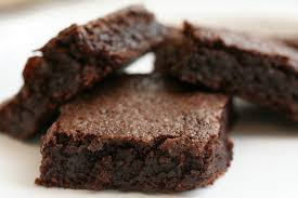 Fresh Brownies