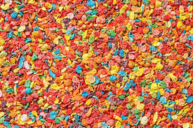 Fruity Pebbles